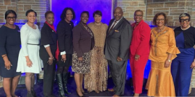 NEW COVENANT MINISTRIES INFORM & ENGAGE THE COMMUNITY FORUM