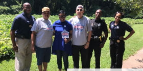 TOWERS COMMUNITY NATIONAL NIGHT OUT